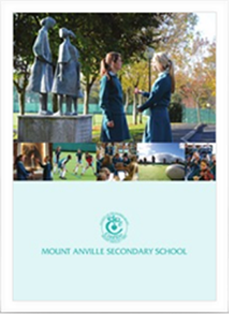 Mount Anville Epub Senior School