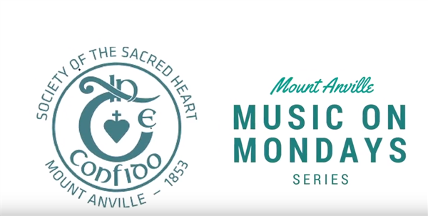 Mount Anville: Music on Mondays - Piano Solo