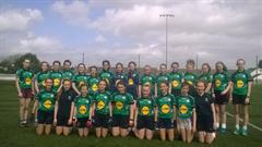 Mount Anville U-14 Gaelic Football