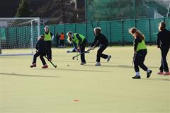 1st Year Hockey Blitz 2018