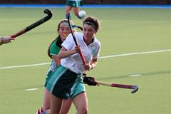 Senior League Final vs Muckross Pictures
