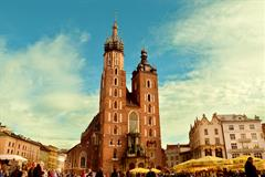 TY School Tour to Krakow 2018-19