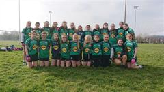 North Leinster Junior Football Final