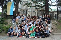 TY Trip to Krakow 2019 Day 2 Part 1