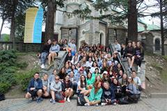 TY Trip to Krakow 2019 Day 4