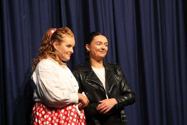 Grease TY Musical 2019-2020 Part 1
